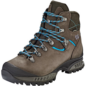 Hanwag Tatra II GTX Shoes Women mocca/ocean